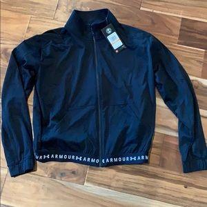 Under Armour Women's Full Zip Jacket
